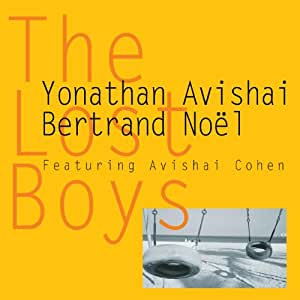 The lost boys feat.avishai cohen (tp)