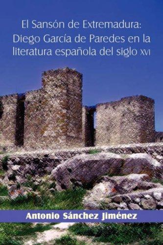 El Sanson de Extremadura por Antonio Sanchez Jimenez