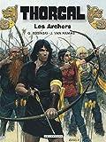 """Afficher """"Thorgal n° 9 Les Archers"""""""
