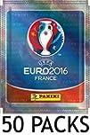 UEFA Euro 2016 Album Stickers - 50 Pa...
