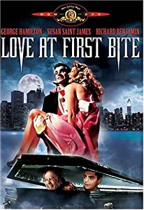 Love at First Bite [DVD] [Region 1] [US Import] [NTSC]