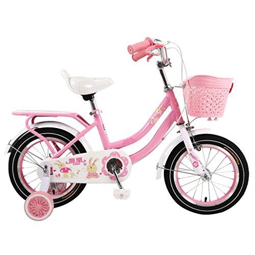 Bici Per Bambini Biciclette Per Bambini Bambina Di 3 10 Anni In Bicicletta Rossa Size 16 Inch