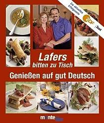Genießen auf gut Deutsch
