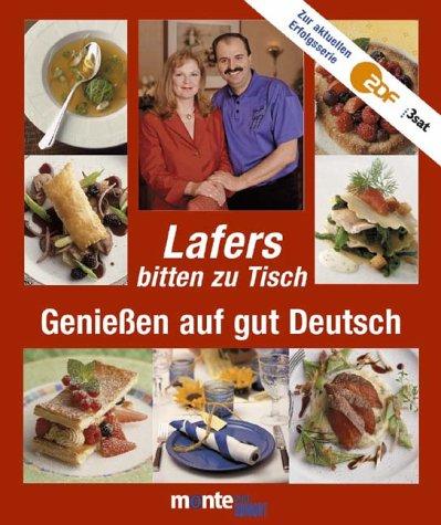 Genießen auf gut deutsch.