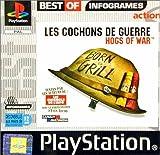Best Of Cochons de Guerre - Hogs of War, Best Of Collection