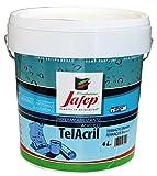 Telacril Terrazas Jafep Rojo Teja 750 ML.