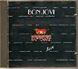 Bon Jovi Live in Cincinatti, USA; 1987 - Titel: You Give Love a Bad e - Wild INamn The Street - Wanted Dead Or Alive - Silent Night - Let It Rock - Sambora Solo - In And Out Of Love	- I drift away - R U ready - Living On A Prayer -