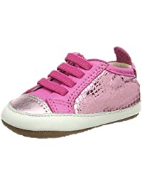 Old Soles Bambini Jogger, Baby Girls' Standing Baby Shoes preiswert