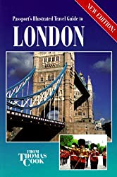 London (Passport's Illustrated Travel Guides from Thomas Cook)