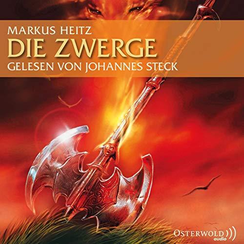 Die Zwerge: 11 CDs (Herr Der Ringe Hörbücher)