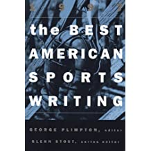 The Best American Sports Writing 1997