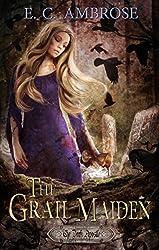 The Grail Maiden (The Dark Apostle Book 0)