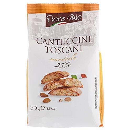 Fiore Mio Cantuccini 25% Mandeln, 250 g