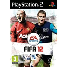 Electronic Arts FIFA 12, PS2 - Juego (PS2, PlayStation 2)
