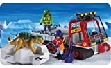 PLAYMOBIL® 3191 - Dinosaurier - Dinotransport