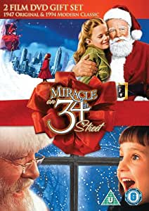 Miracle On 34th Street 1947/ 1994 Double Pack [DVD]