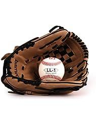 Barnett GBSL-3 set de baseball gant cuir balle junior (SL-110,LL-1)