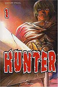Hunter Edition simple Tome 1