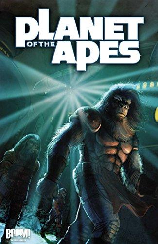 Preisvergleich Produktbild Planet of the Apes Volume 2 (Planet of the Apes (Boom Studios))
