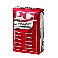 PCI Ft-Klebemoertel Grau 25 kg