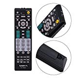 Angrox RC-682M RC 682M New Replacement Universal Remote Control for Onkyo Remote AV Receiver Home Theater System