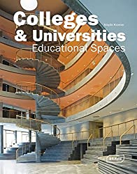 Colleges & Universities - Educational Spaces