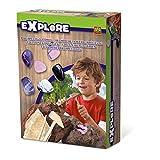 SES Creative 25021 - Explore Edelsteine ausgraben -