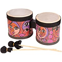 Performance Percussion PP1005 - Bongo