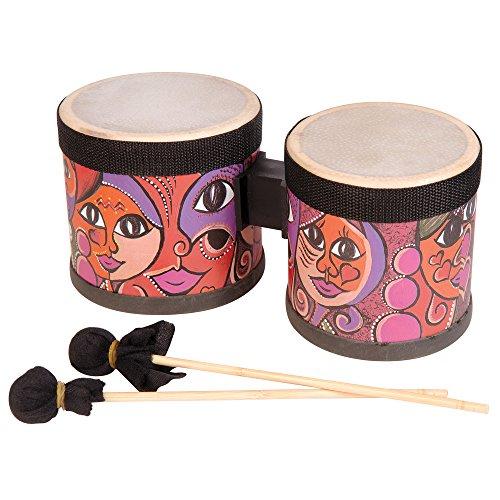 Performance Percussion PP1005 Mini Gongos bunt
