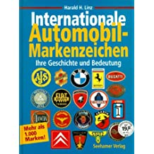 Internationale Automobil-Markenzeichen