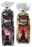 2er-Set Halloween Grusel Pasta: 1 x 250 g