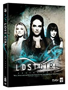 Lost Girl: Season 4 [Import USA Zone 1]