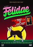 Felidae Box inkl. Hörbuch und Roman