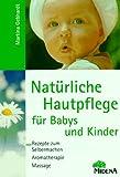 Hautpflege für Babys