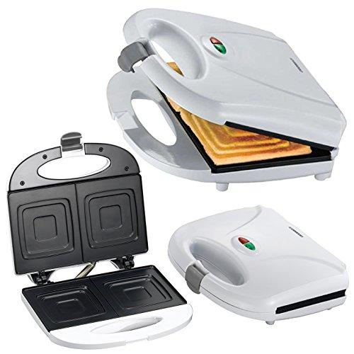 (046) Melissa Designer SandwichToaster Sandwichmaker Toaster