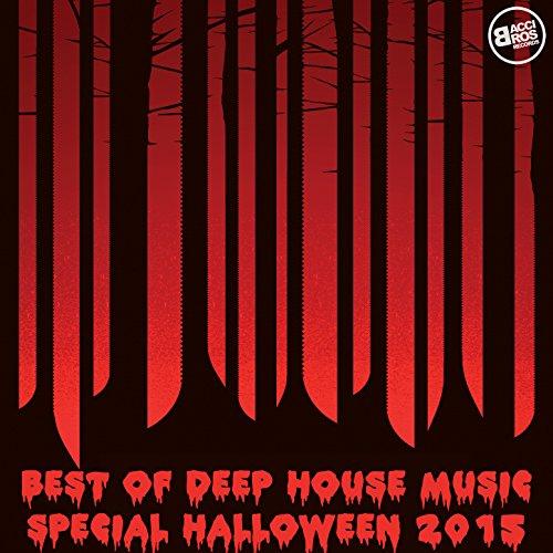 Best of Deep House Music - Special Halloween (Beste Halloween Specials)
