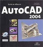 AutoCAD 2004 (1Cédérom) (Oem)