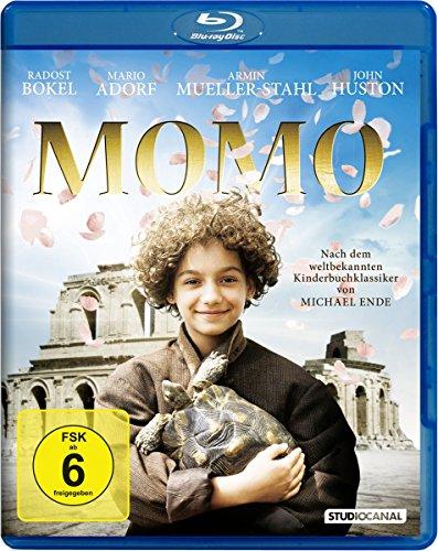 Bild von Momo - Restaurierte Fassung [Blu-ray]