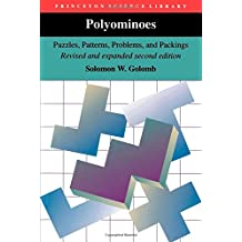 Polyominoes: Puzzles, Patterns, Problems and Packings (Princeton Science Library (Paperback))