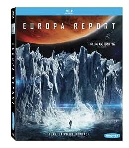 Europa Report [Blu-ray] [US Import]