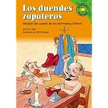 Los Duendes Zapateros: Versin del Cuento de Los Hermanos Grimm (Read-It! Readers en Espanol)