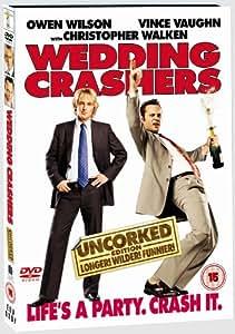 Wedding Crashers - Uncorked [DVD]