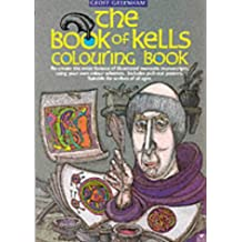 Book of Kells Colouring Book