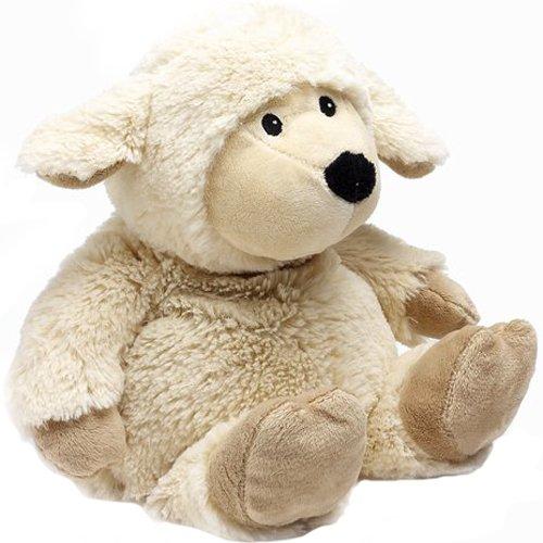 Intelex - Cozy Plush: Wooly Le Mouton Chauffant au Micro-Ondes