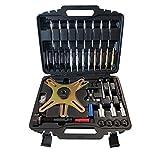 SAC Kupplungswerkzeug mit 3- und 4-Loch Kupplung Werkzeug
