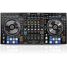 Mix numérique PIONEER DDJ-RZ Avec carte son