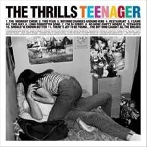 Teenager [CD + DVD]