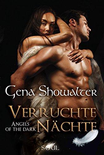 Verruchte Nächte (Angels of The Dark 1)