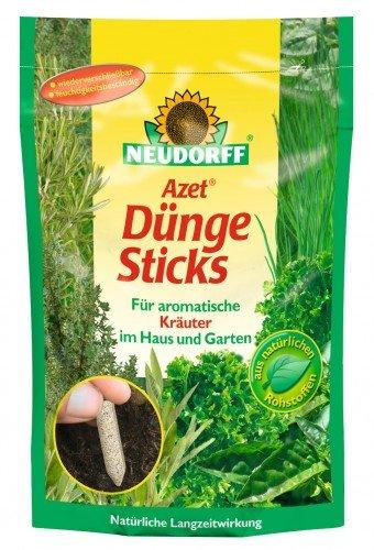 neudorff-00569-azet-dunge-sticks-fur-krauter-40-stuck