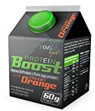 NOVOX Liquid Protein Boost-Aufkonzentriertes Eiklarprotein,...